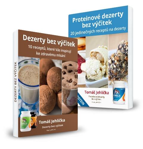 Proteinové dezerty